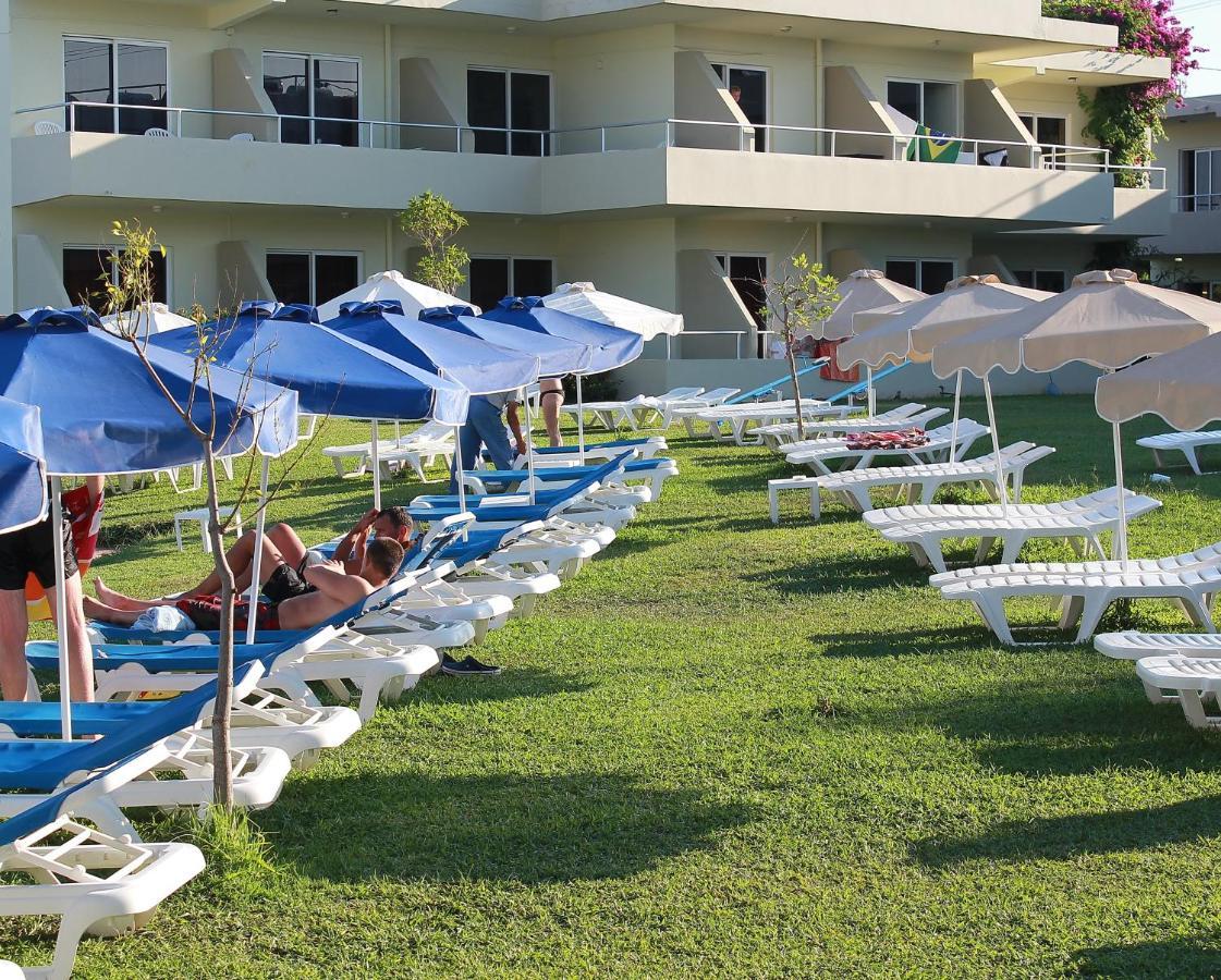 Hotel Princess Flora, Kallithea Rhodes, Greece - Booking.com