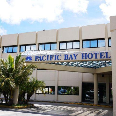 太平灣酒店Pacific Bay Hotel
