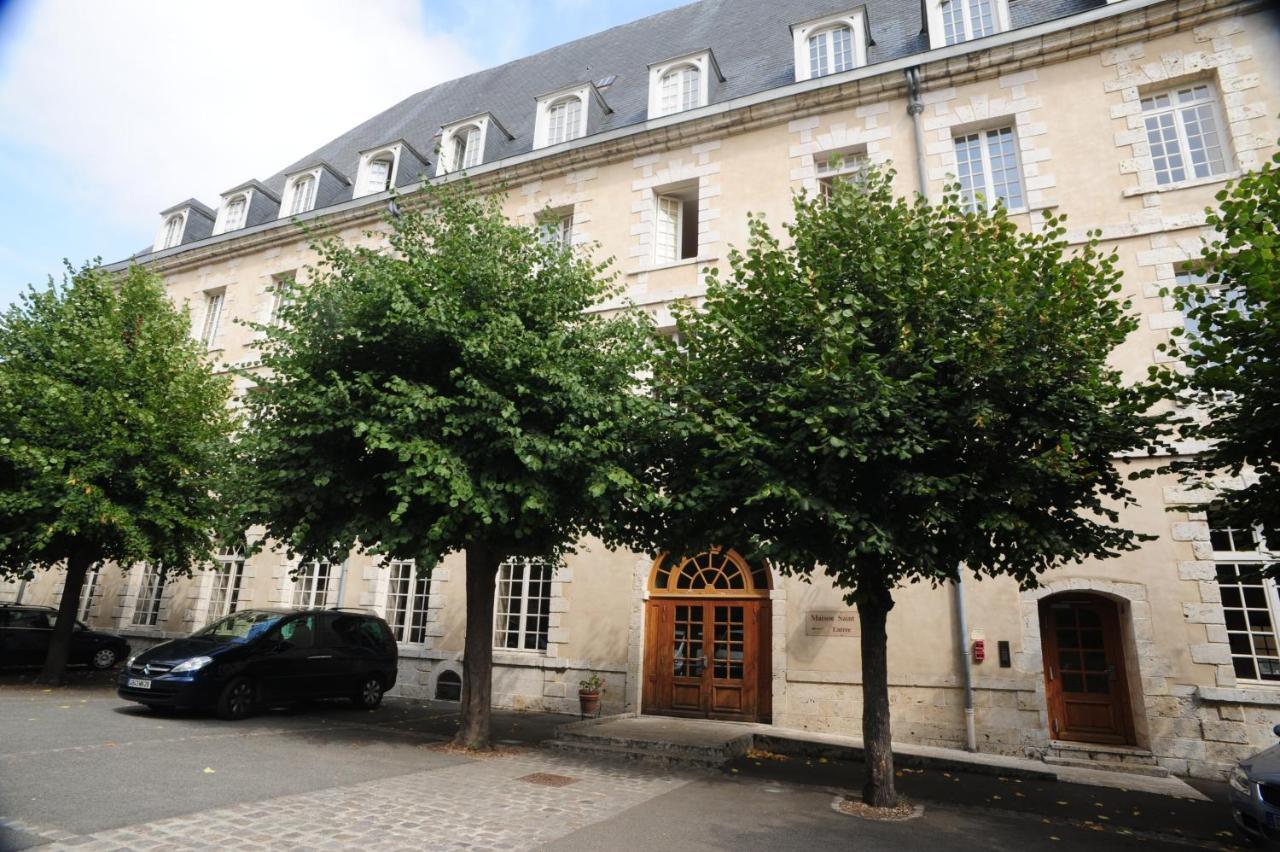Hotel Saint Yves Chartres