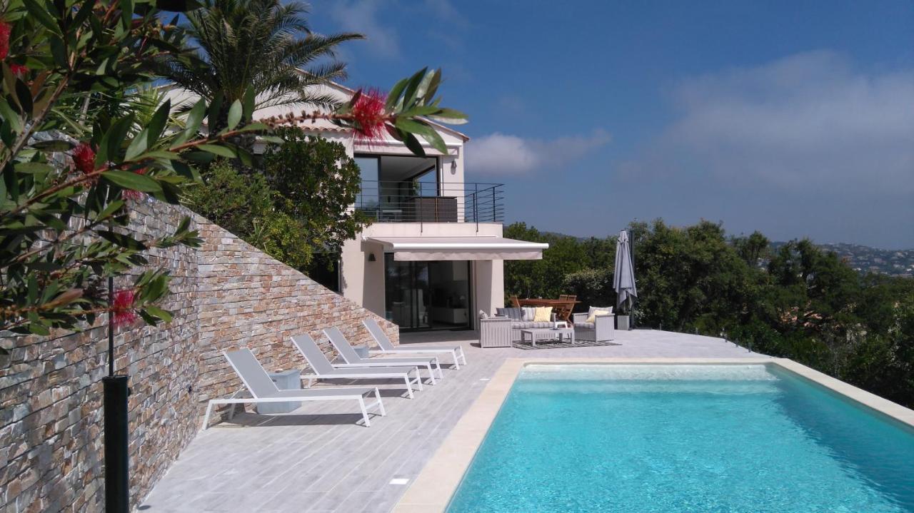 Villa contemporaine villa les issambres france deals