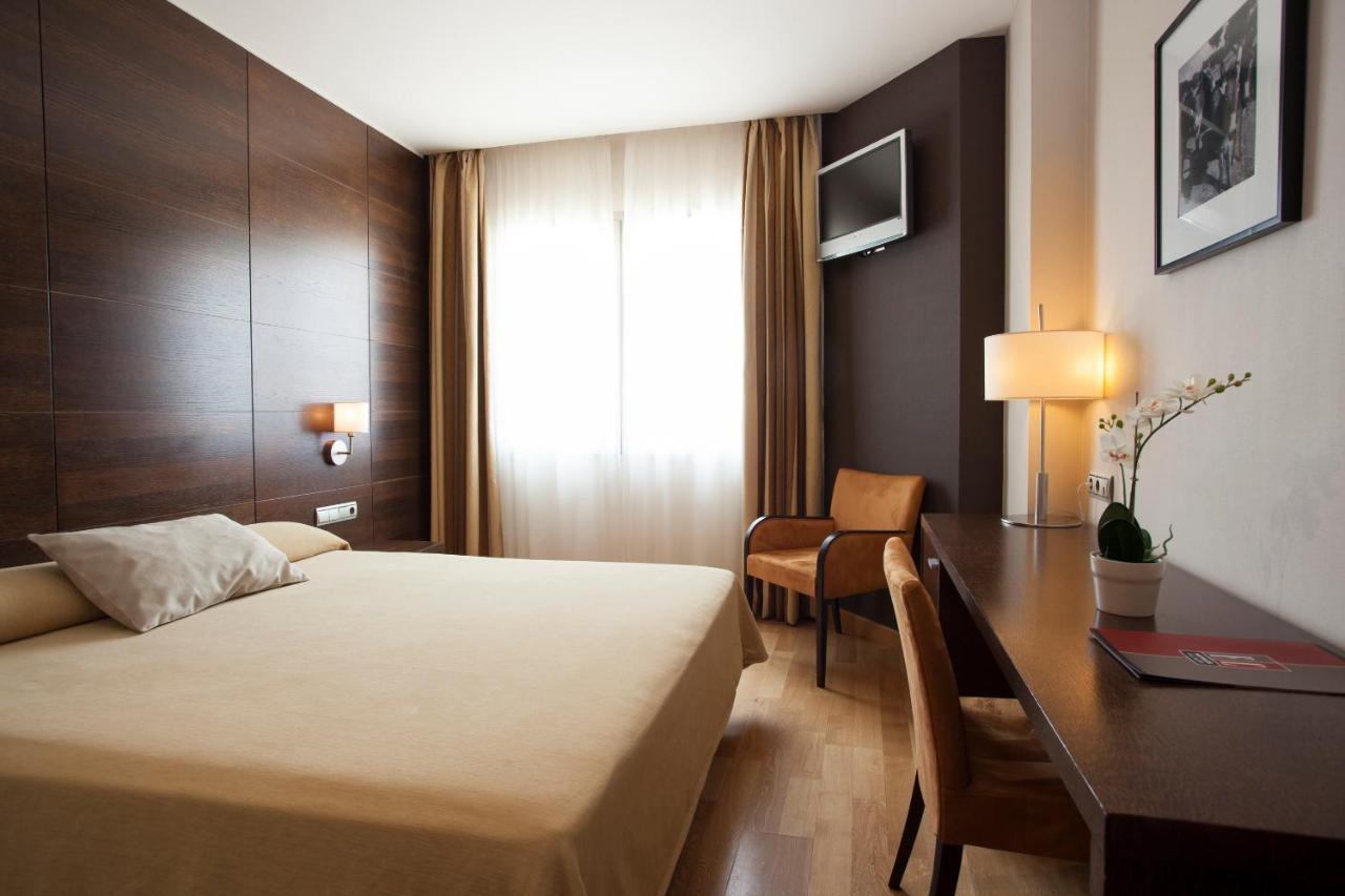Hotels In El Espinar Castile And Leon