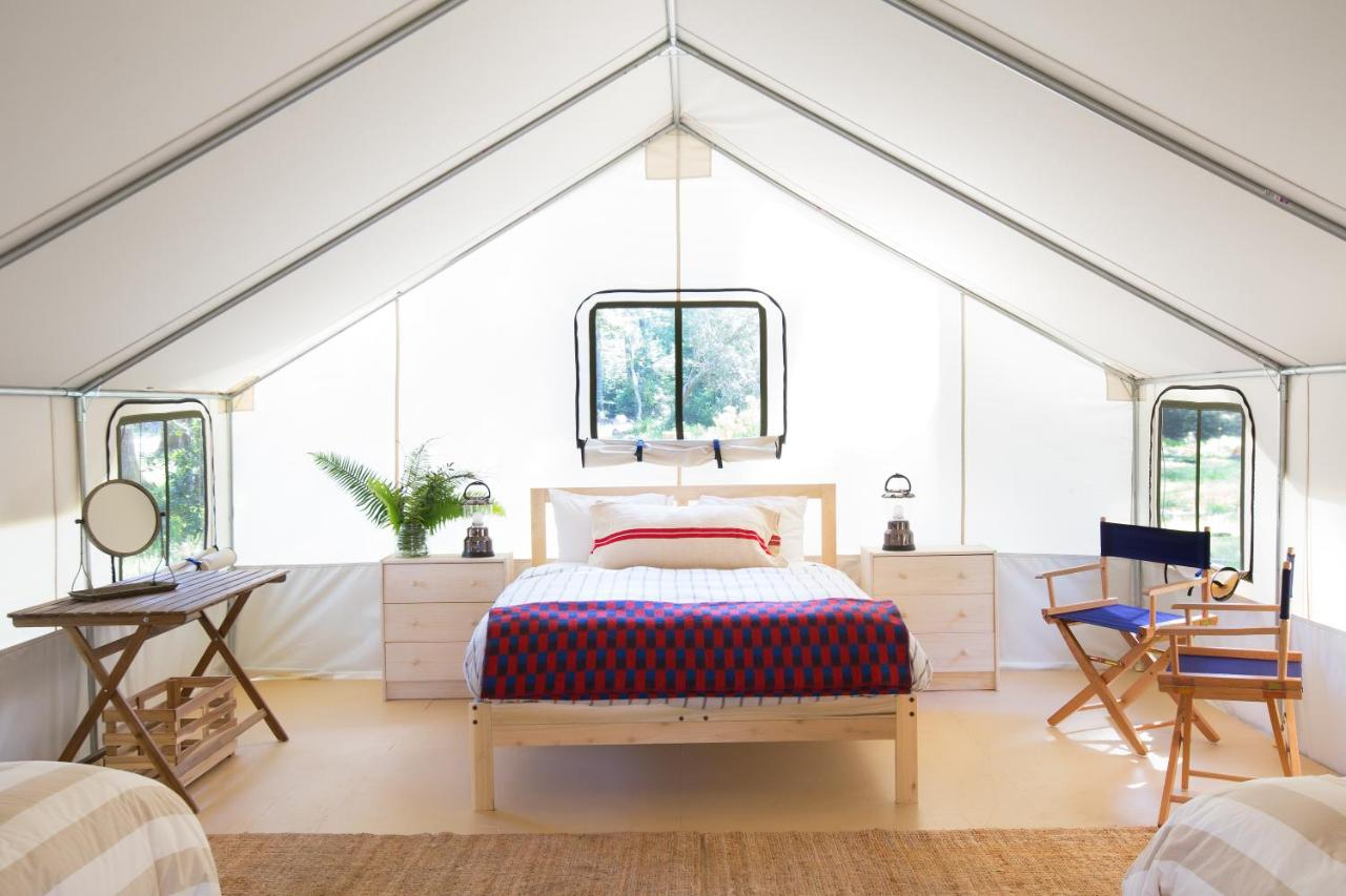 Mendocino Groves Glamping