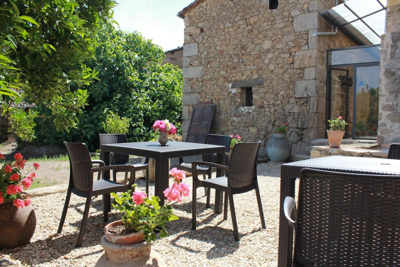 Bed And Breakfasts In Barrado Extremadura