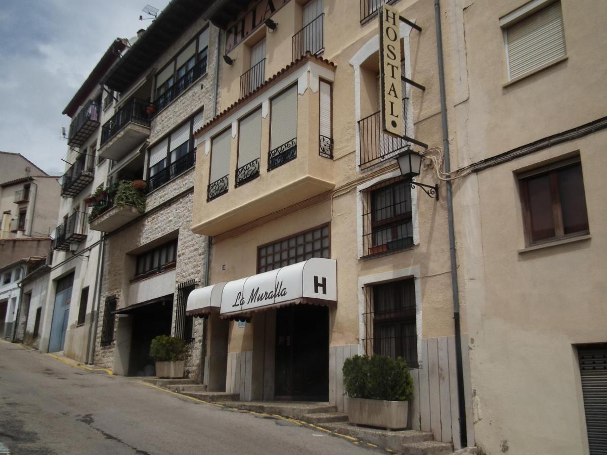 Guest Houses In Olocau Del Rey Aragon