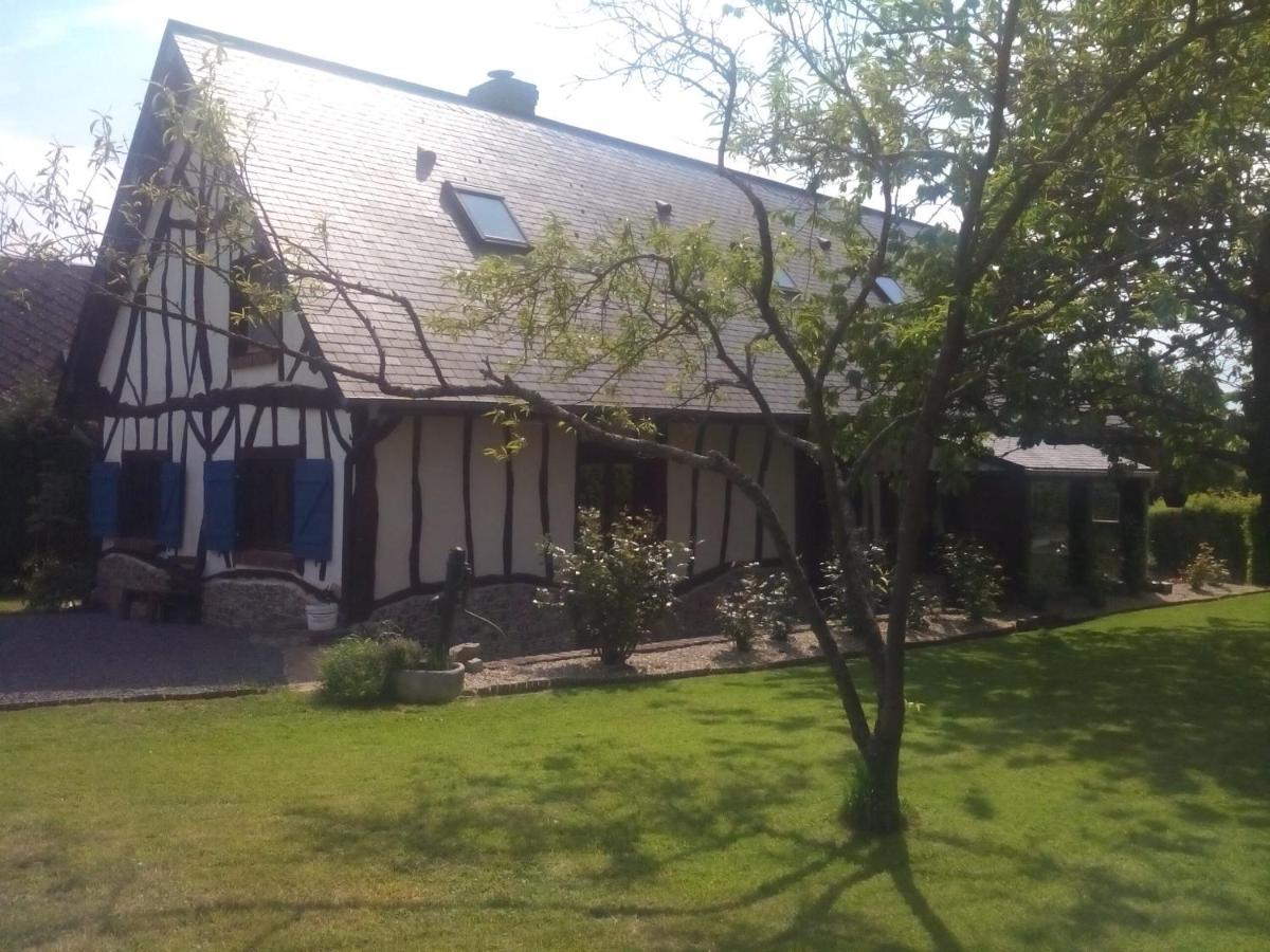 Bed And Breakfasts In Varneville-bretteville Upper Normandy