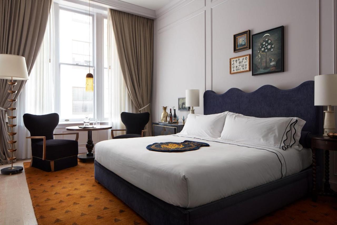 Maison de la luz hotel new orleans usa deals