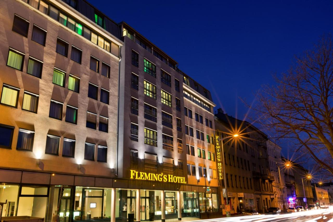Fleming S Conference Hotel Wien Osterreich Wien Booking Com