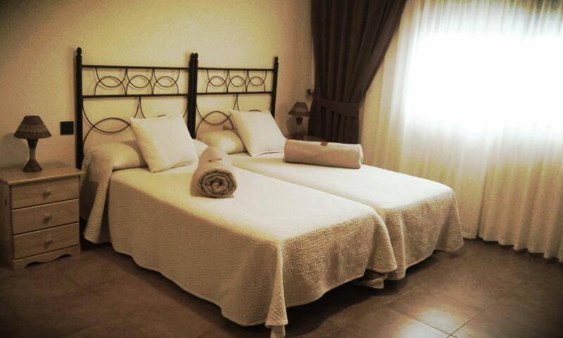 Guest Houses In Escalona Castilla-la Mancha