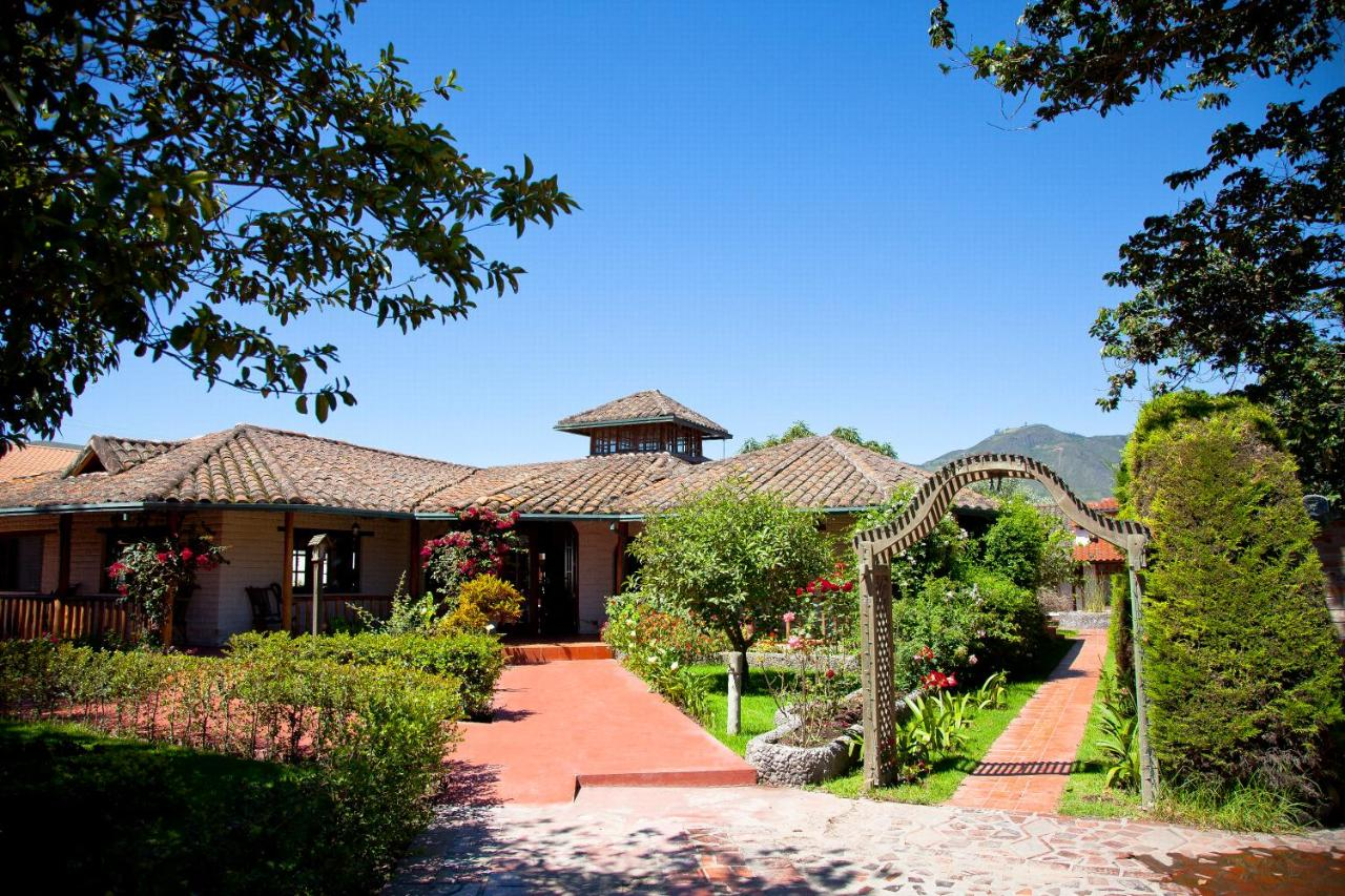 Hotels In Hacienda Pimán Imbabura
