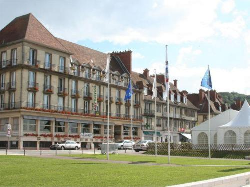 Hotels In Routot Upper Normandy