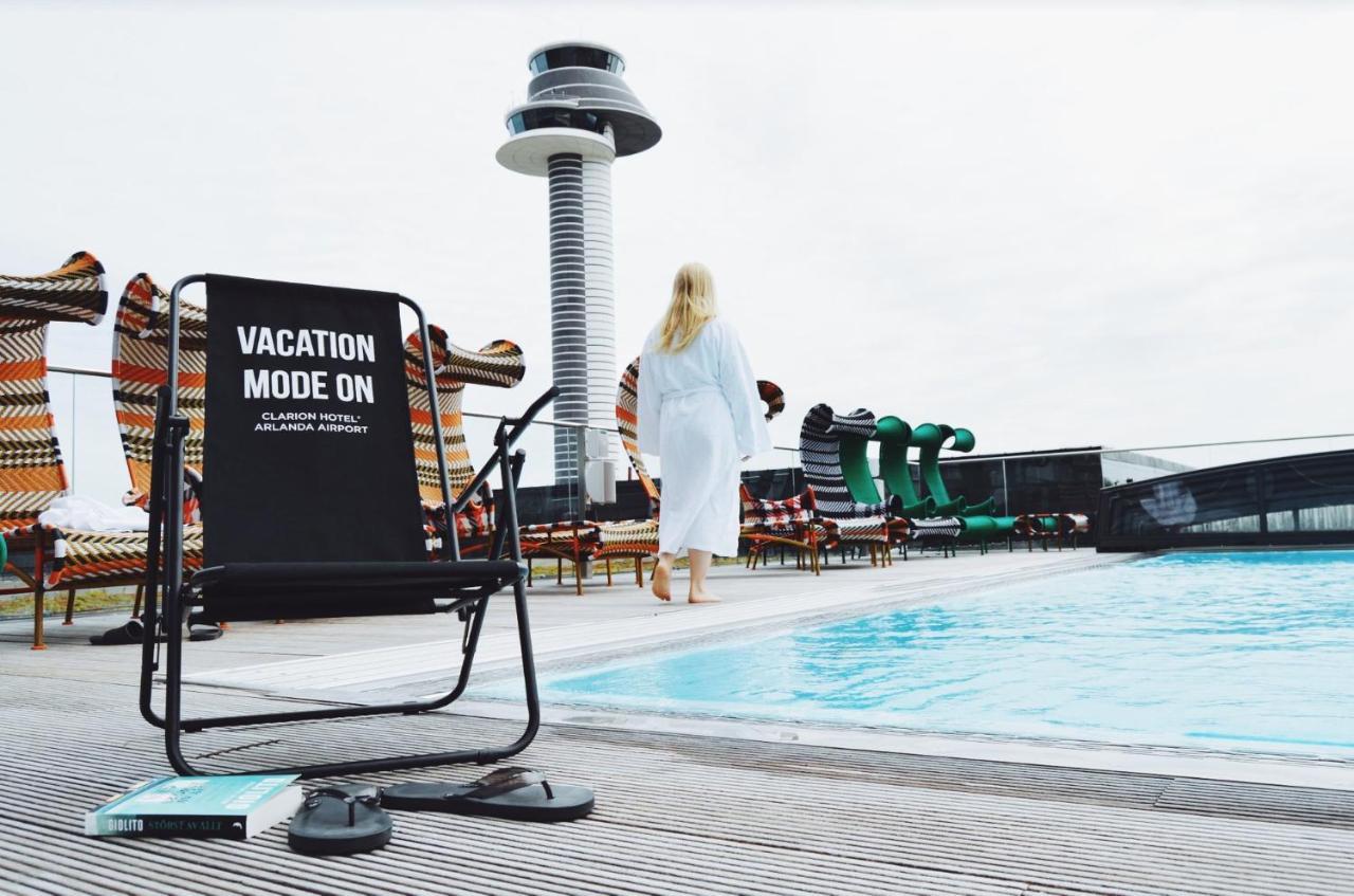 Karta Bromma Arlanda.Clarion Hotel Arlanda Airport Arlanda Atnaujintos 2019 M Kainos