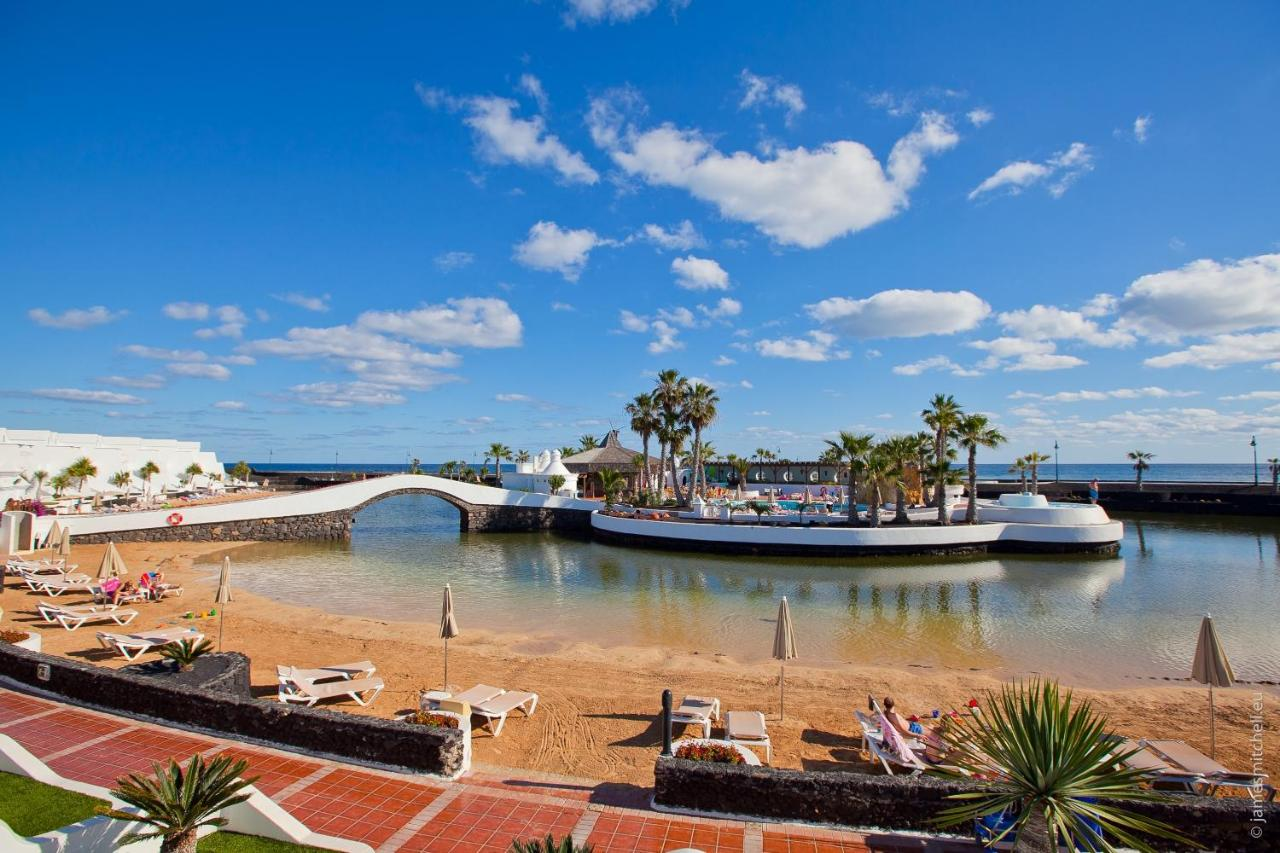 Resorts In Tiagua Lanzarote