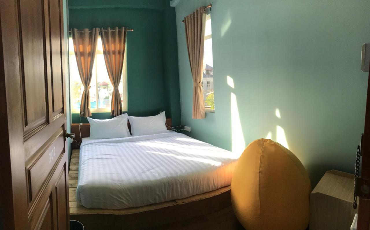 Yar Pyae Hotel Inle See