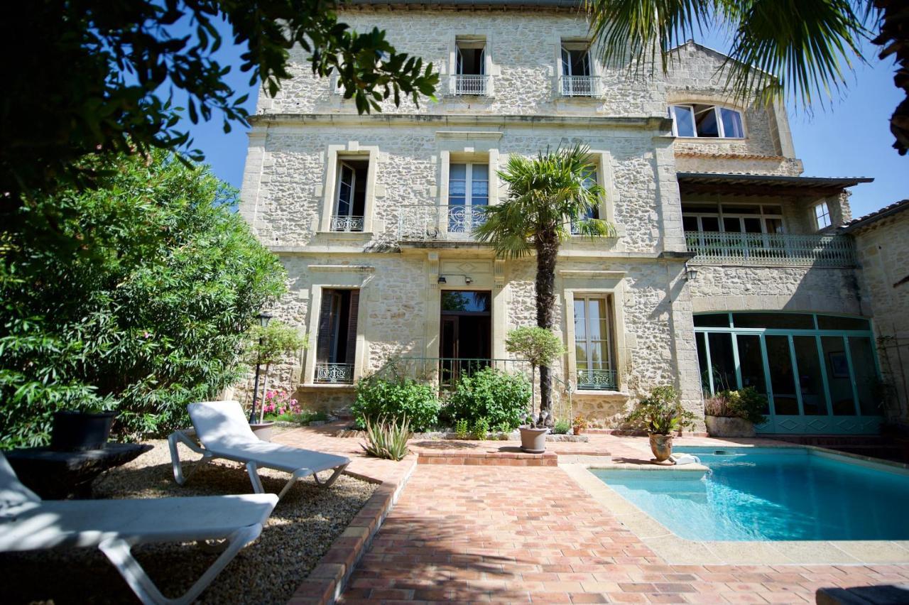 Guest Houses In Villetelle Languedoc-roussillon