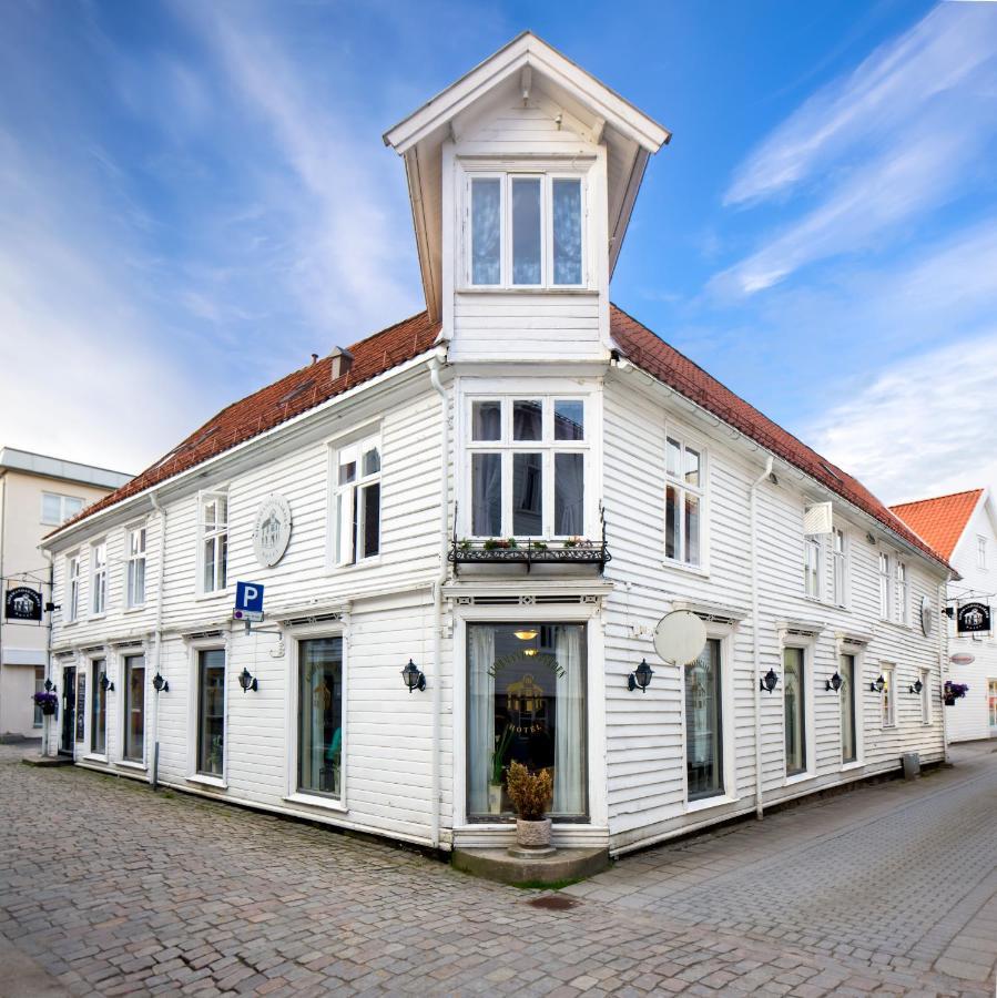 Hotels In Ramsland Vest-agder
