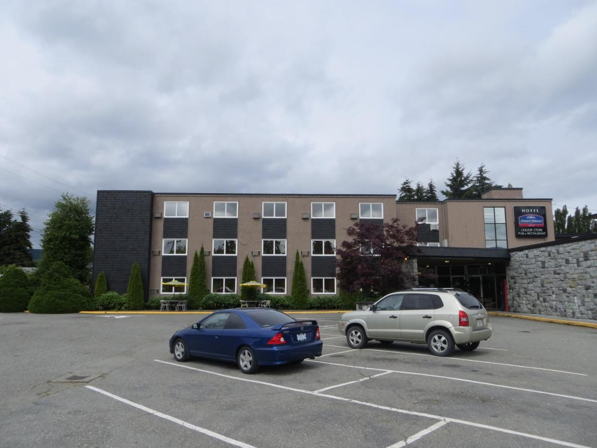 Hotels In Great Central Vancouver Island