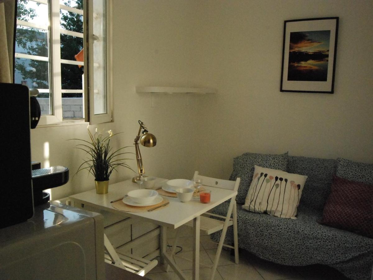 Bed And Breakfasts In Villepinte Ile De France
