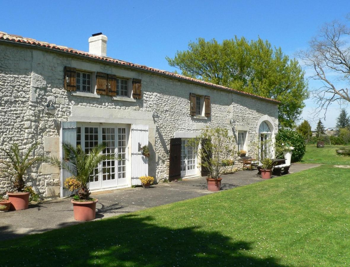 Bed And Breakfasts In Pons Poitou-charentes