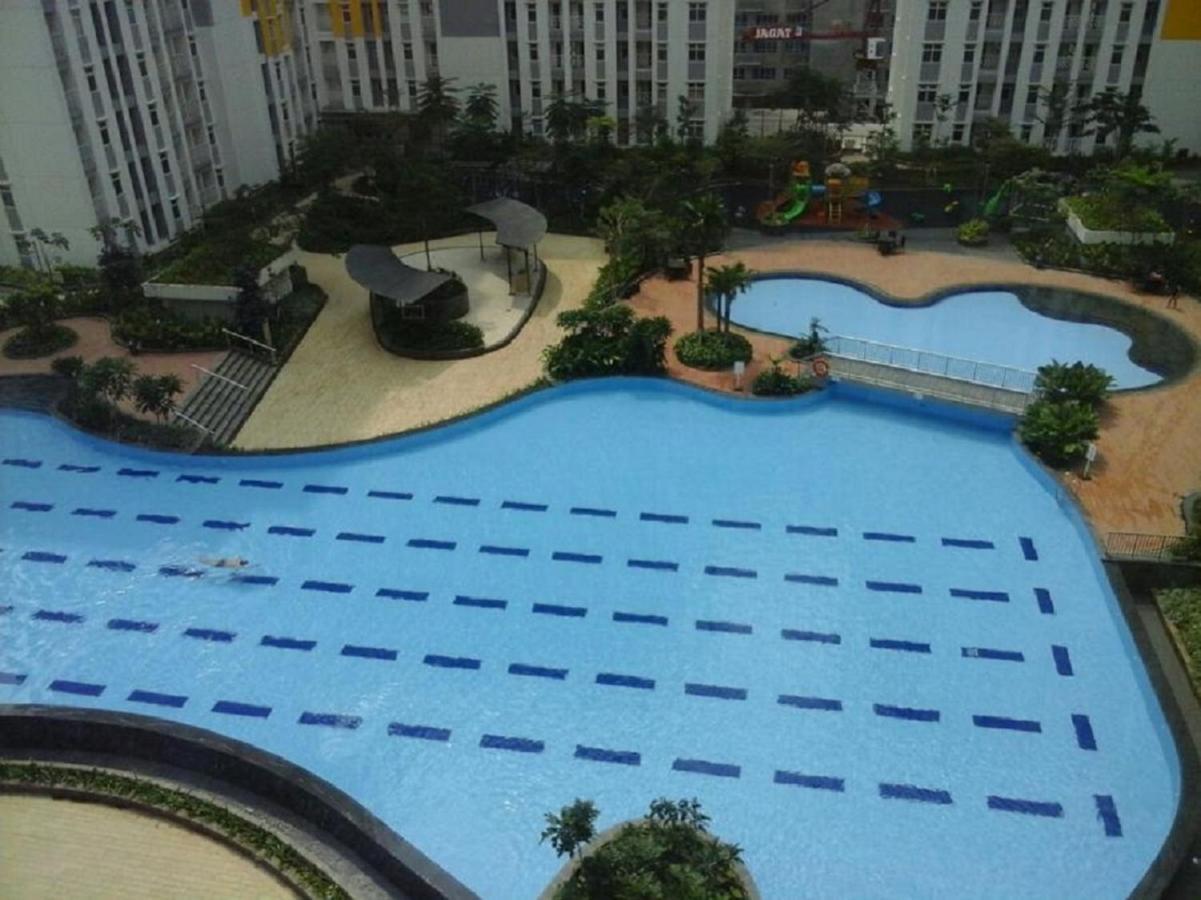 Apartment springlake summarecon bekasi indonesia booking com