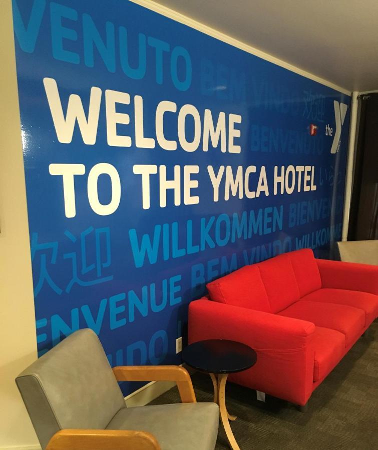 Hostel Berkeley YMCA, CA - Booking com