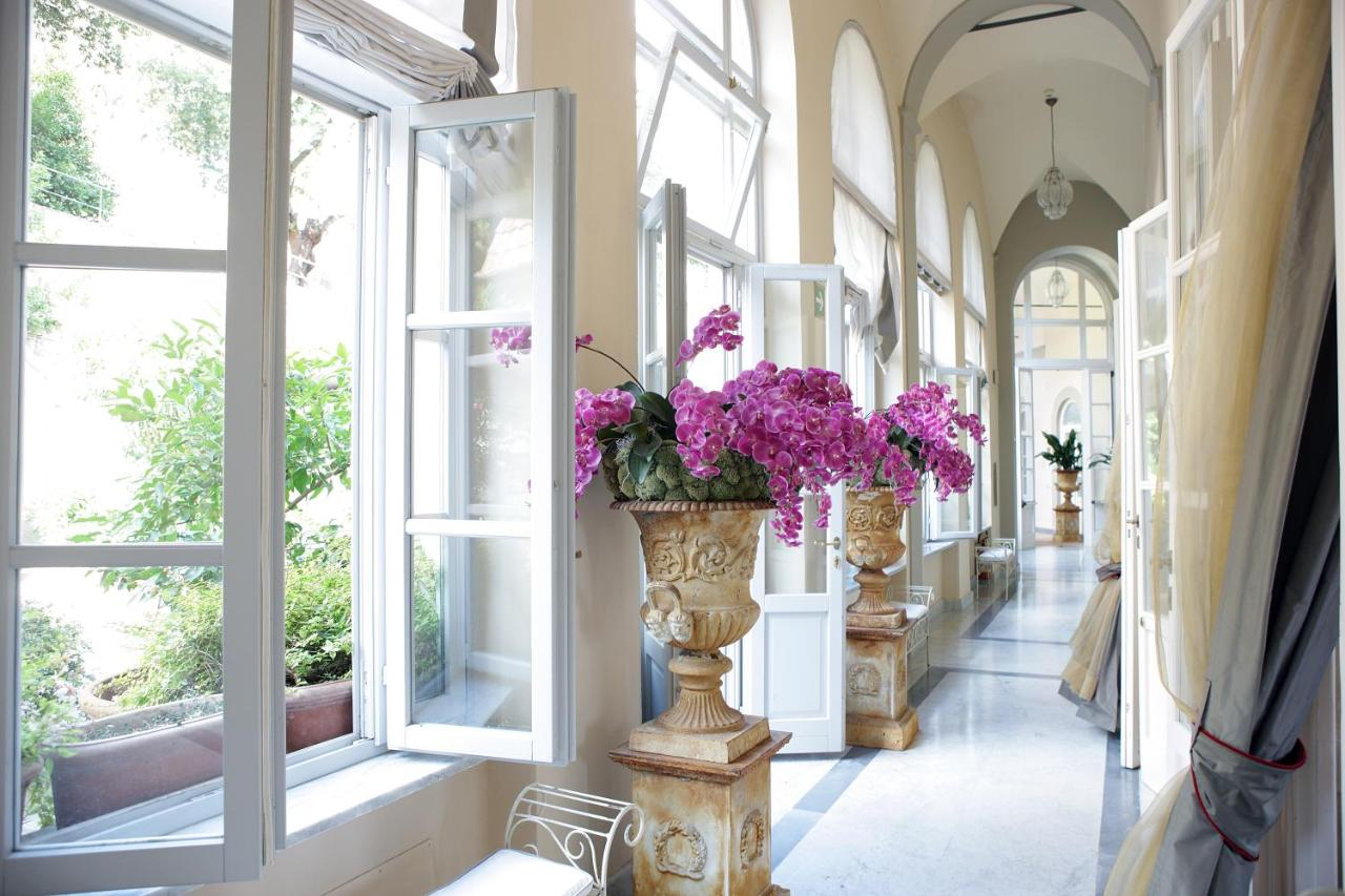 Hotel Bagni Pisa Leading World (Italia San Giuliano Terme ...