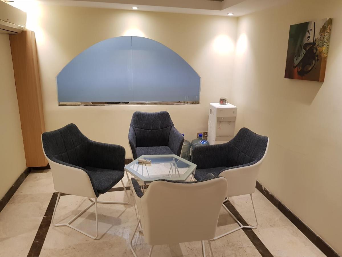 Jamjoom Ajyad Hotel, Mecca, Saudi Arabia - Booking com