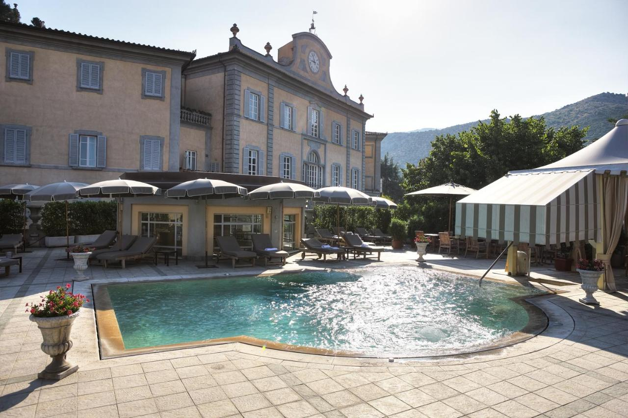 Hotel Bagni Pisa Leading World, San Giuliano Terme, Italy - Booking.com