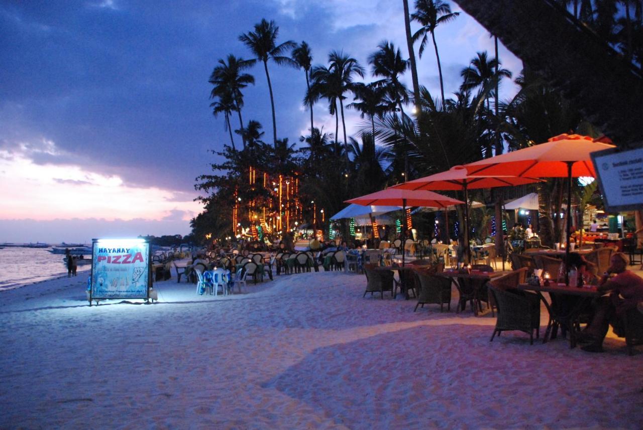 Alona Vida Beach Resort Panglao