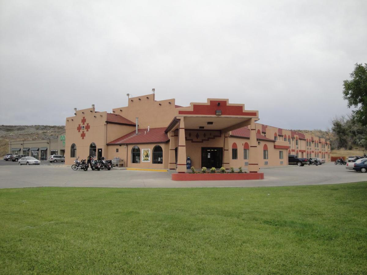Hotels In Cody Wyoming