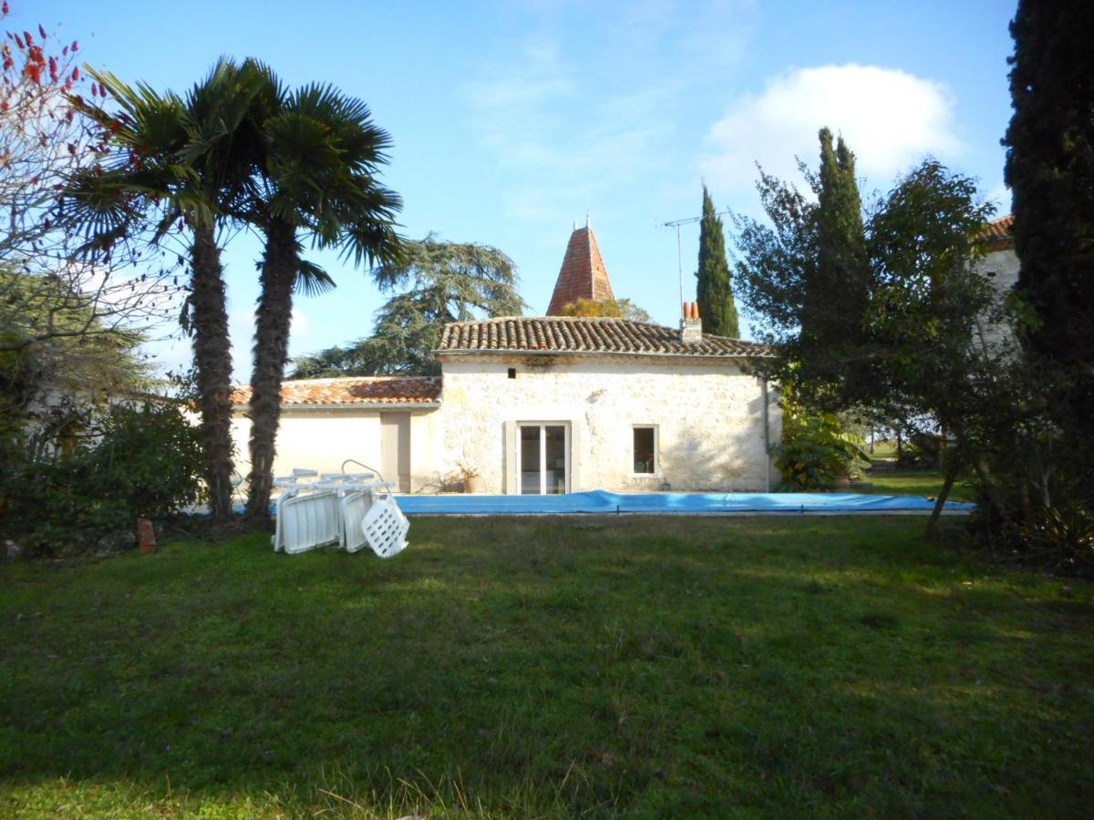 Guest Houses In Valeilles Midi-pyrénées