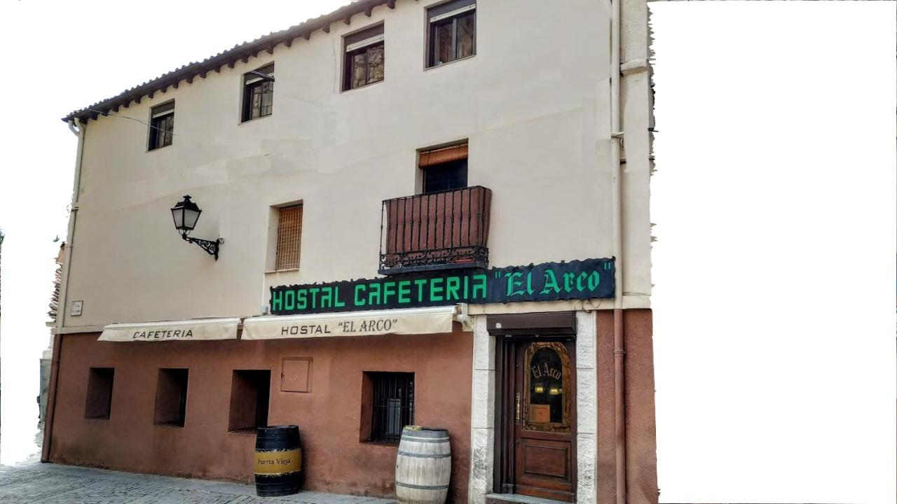 Guest Houses In Fuentelpuerco Castile And Leon