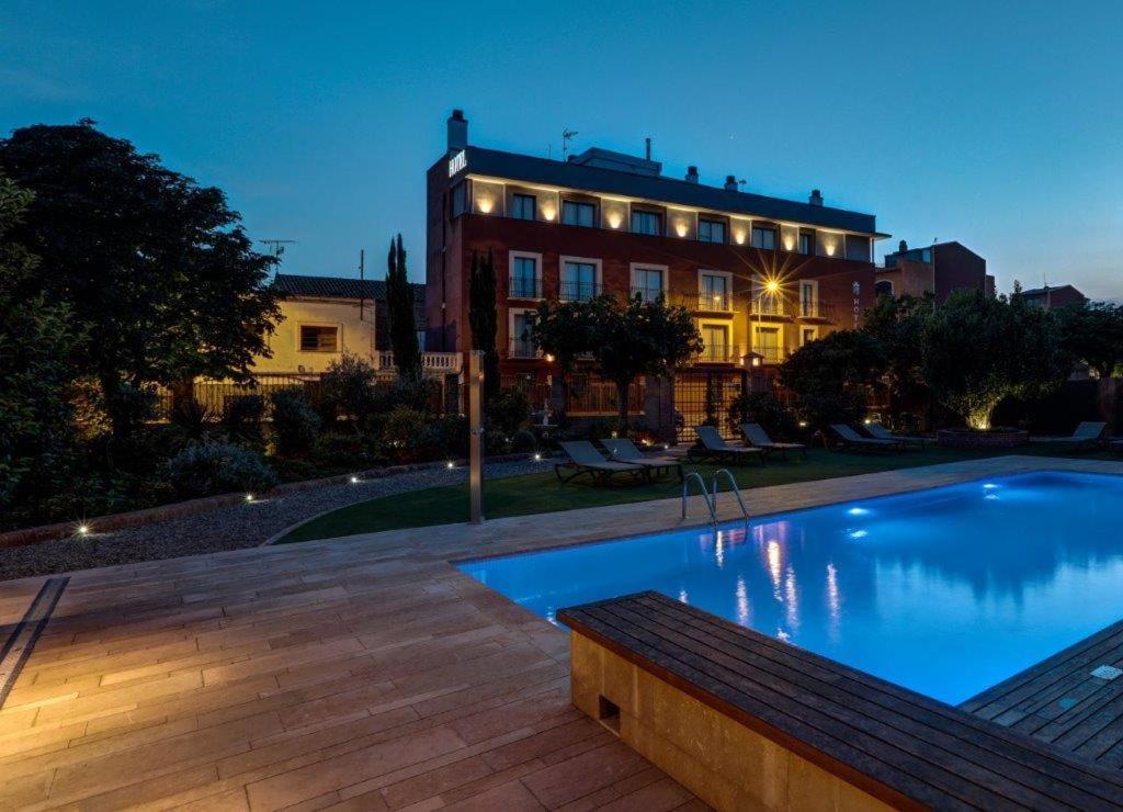 Hotels In Fatgés Catalonia