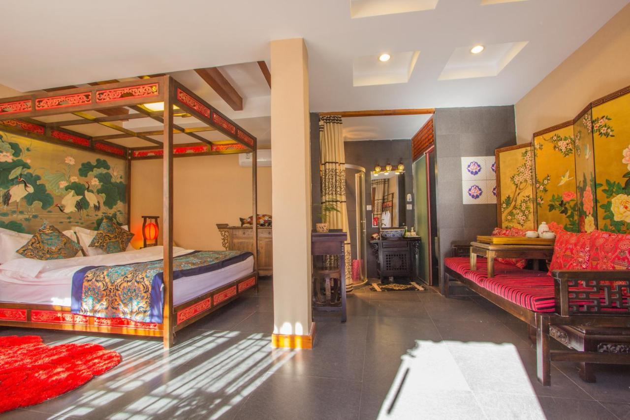麗江祥和院客棧Lijiang Xiang He Garden Boutique Inn