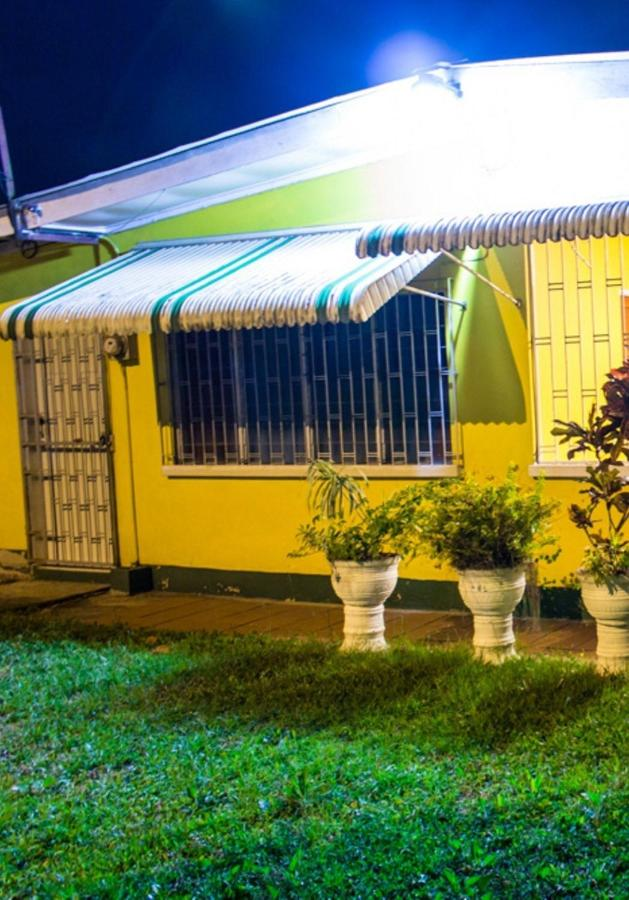 Guest Houses In Arouca Trinidad