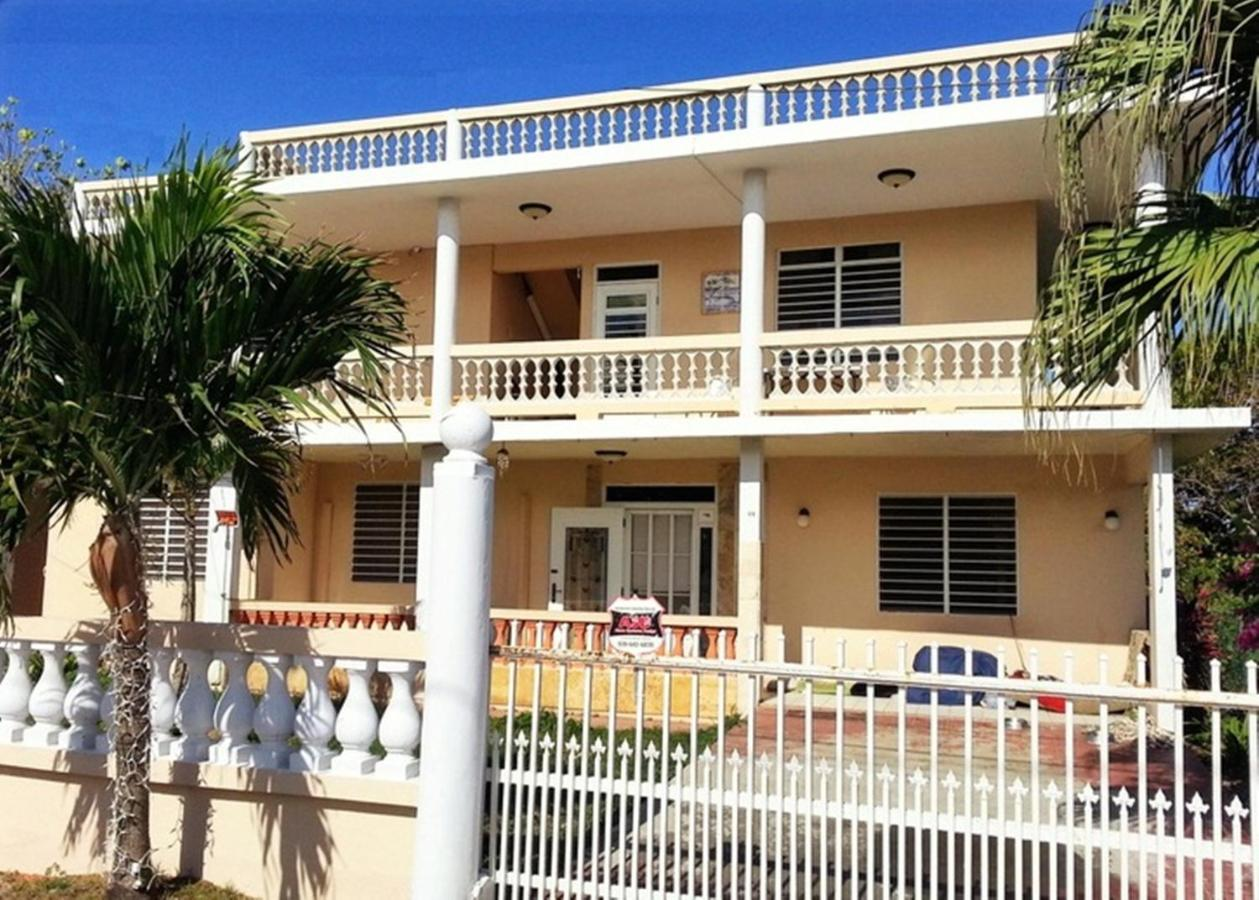 Guest Houses In Mayaguez