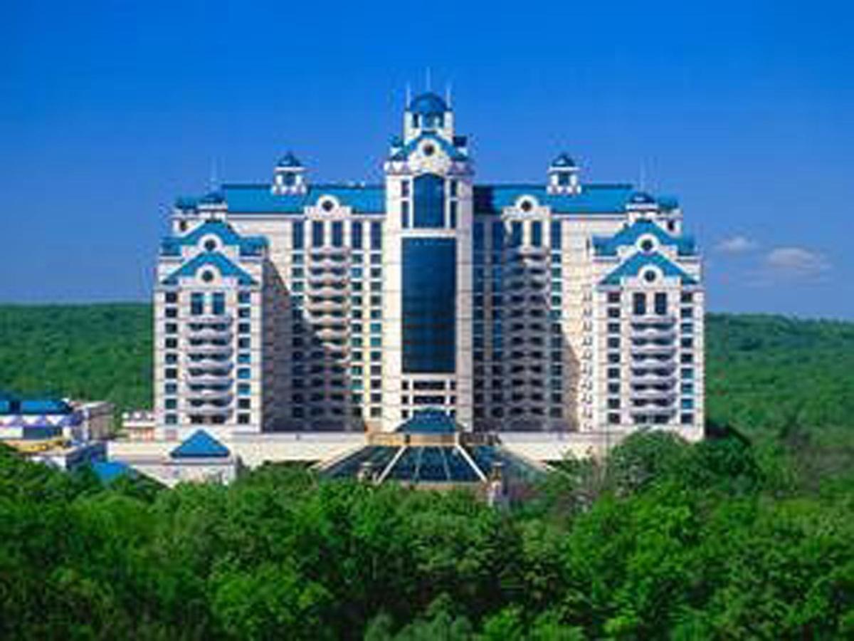 Hotels In Preston Connecticut
