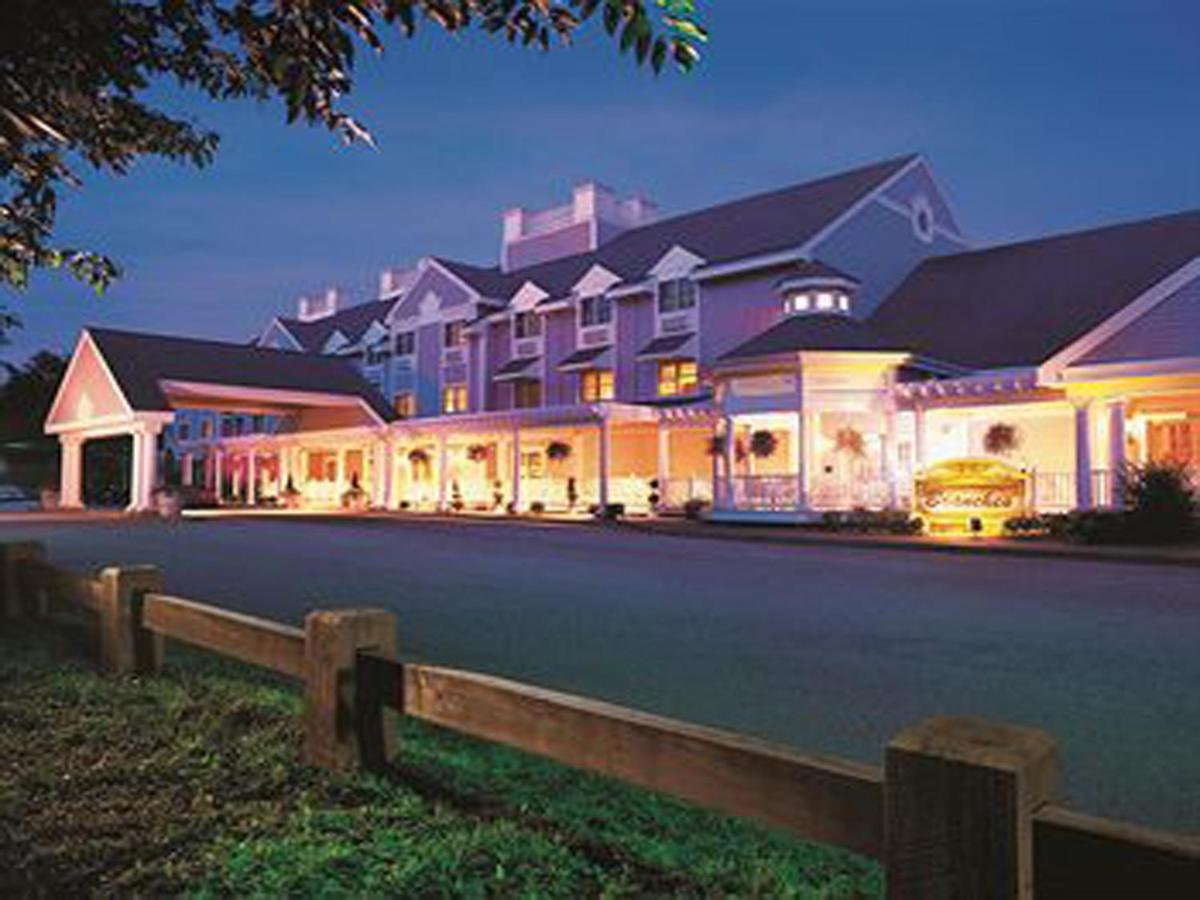 Hotels In Pequot Indian Reservation Connecticut