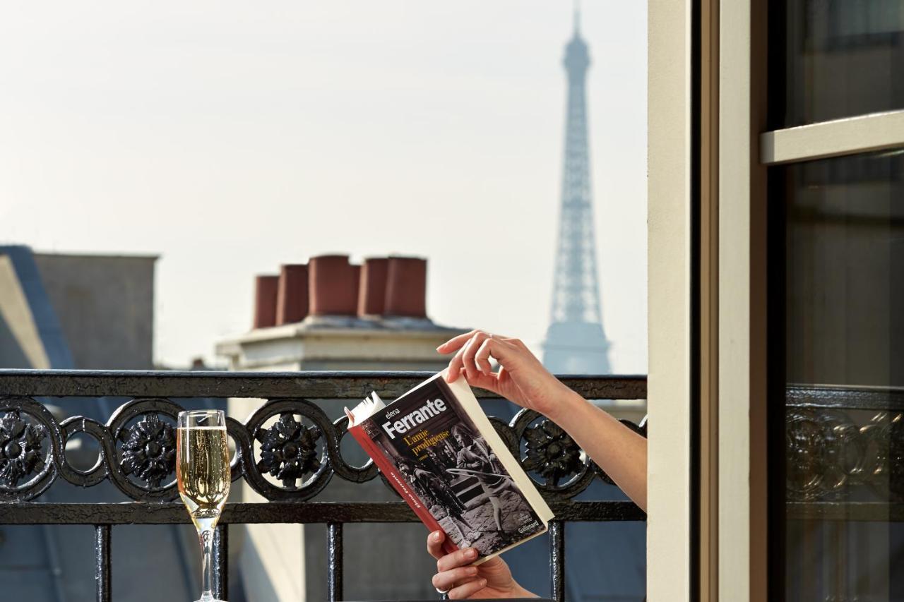 Le Pavillon des Lettres, Parigi – Prezzi aggiornati per il 2019