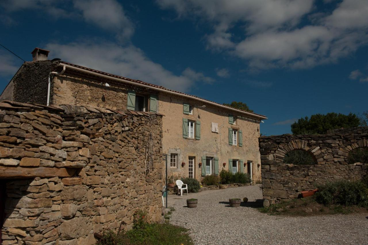 Guest Houses In Pieusse Languedoc-roussillon