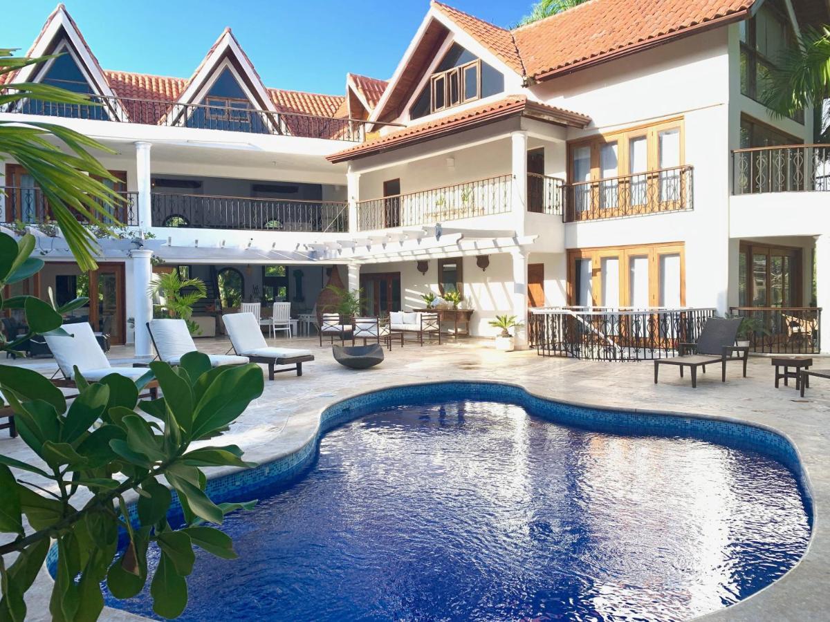 Casa de Campo Open Tropical Villa (Dominicaanse Republiek La ...