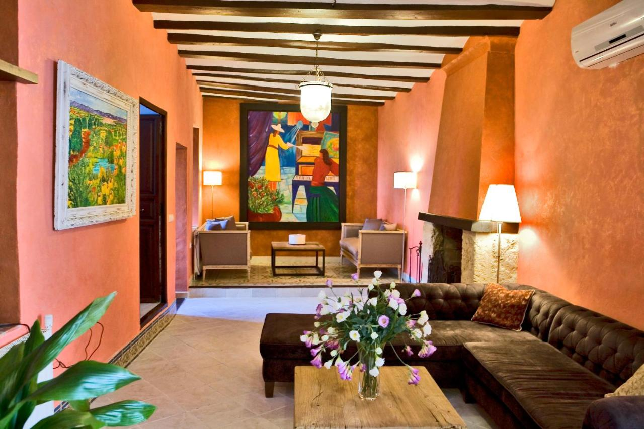 Bed And Breakfasts In Gayanes Valencia Community