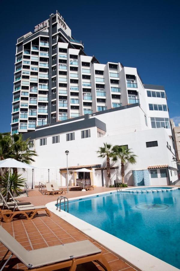 Hotels In Benimagrell Valencia Community