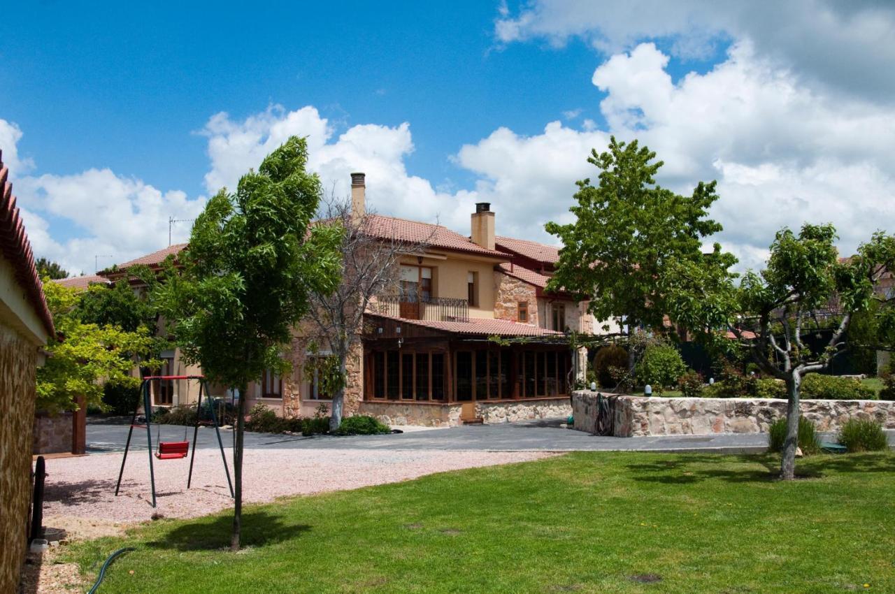 Hotels In Juarros De Ríomoros Castile And Leon