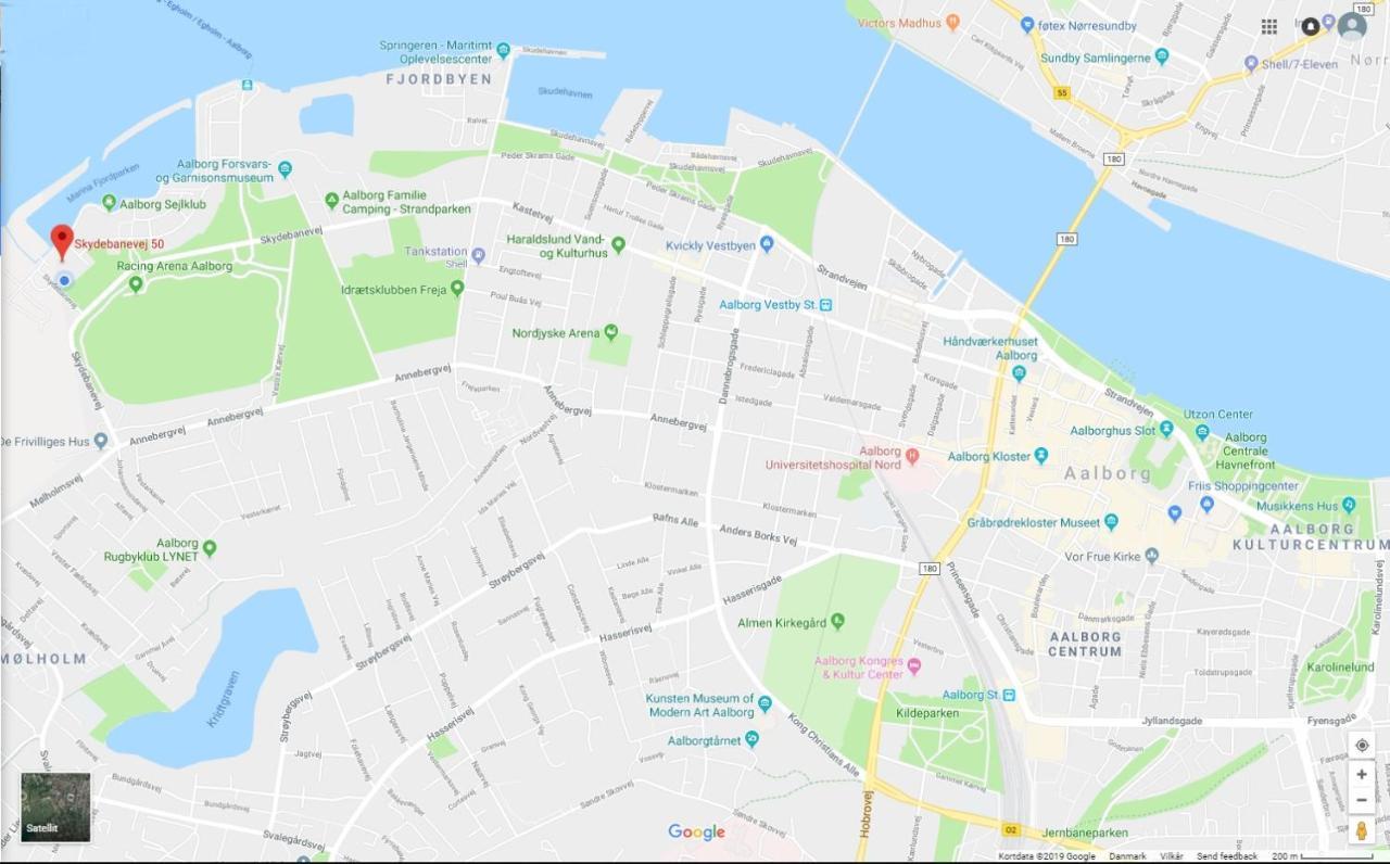 Sluts in Aalborg