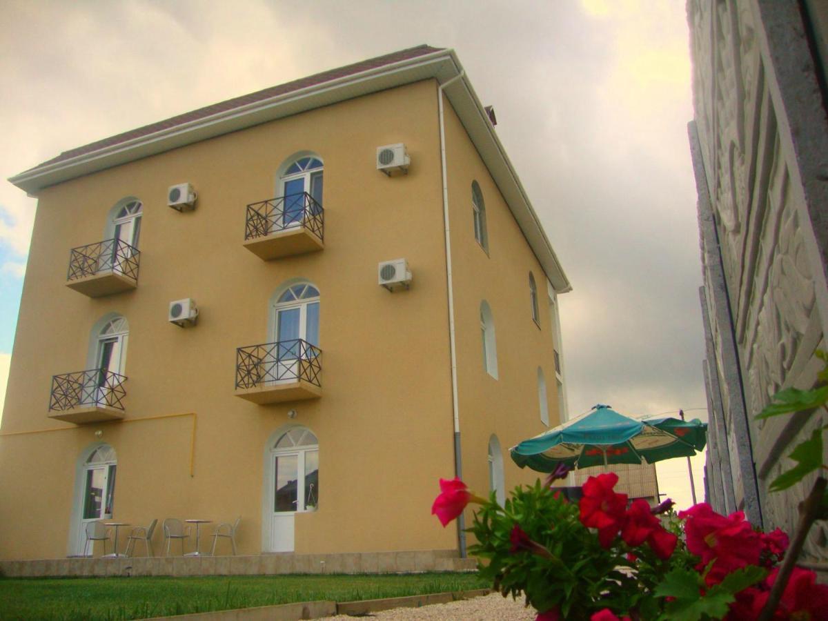 Crimea, Beregovoe: photos, hotels, vacation reviews 80