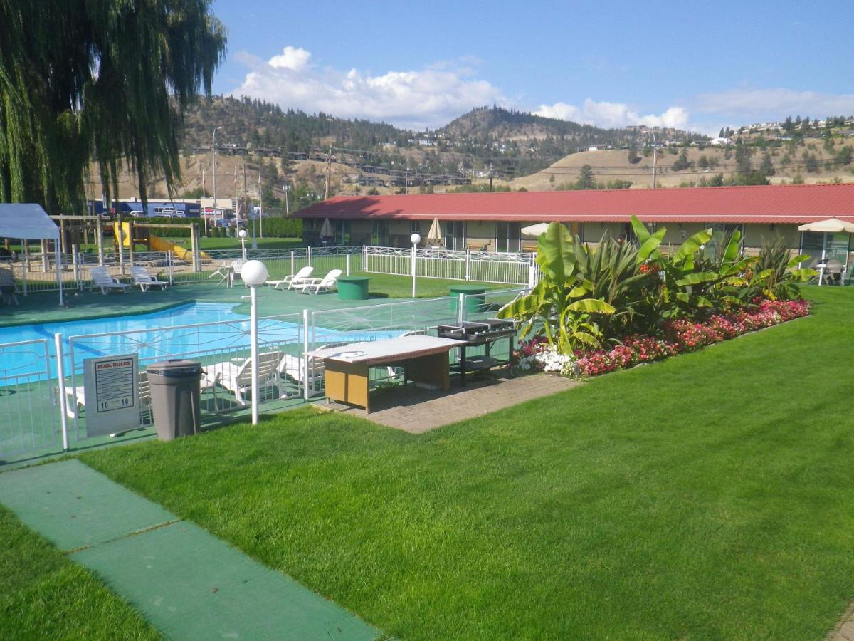 Hotels In Winfield British Columbia