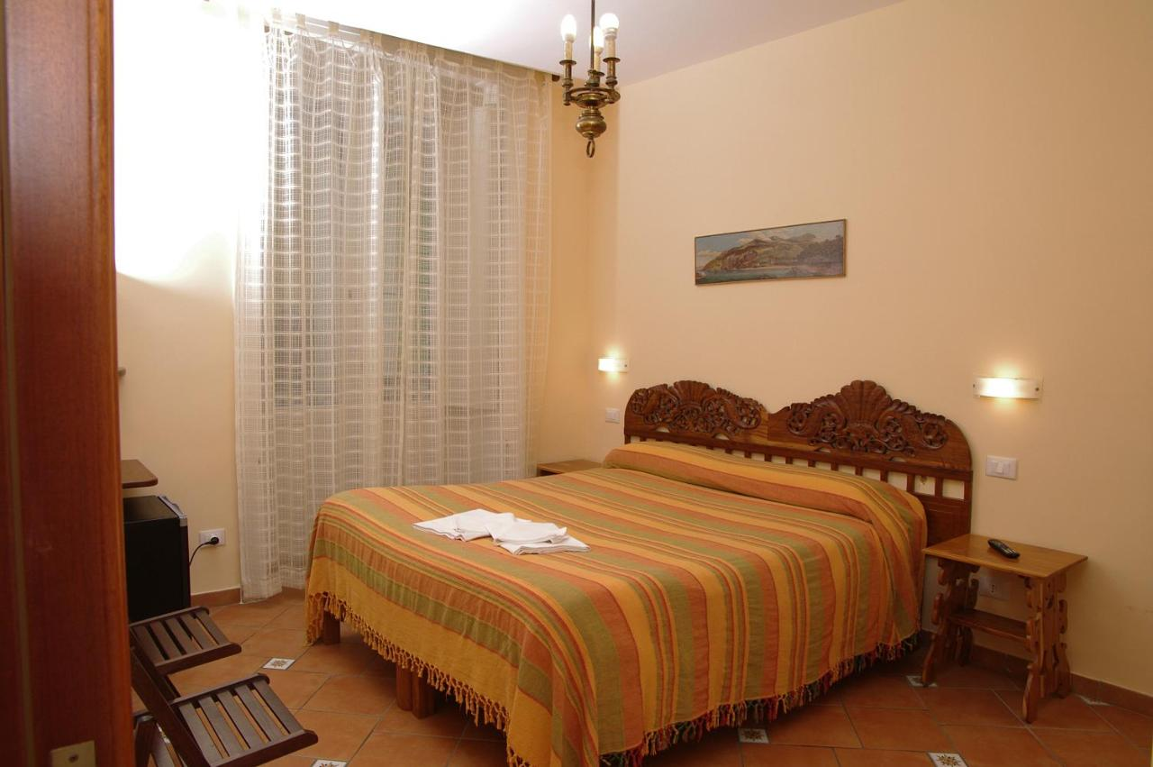 Guest Houses In Sorrento Campania