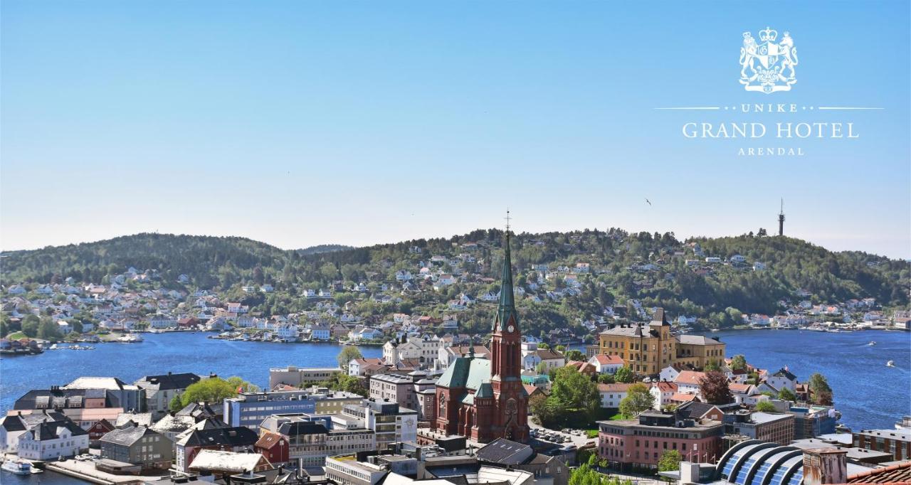 Karta Arendal Norge.Grand Hotel Arendal Arendal Oppdaterte Priser For 2019