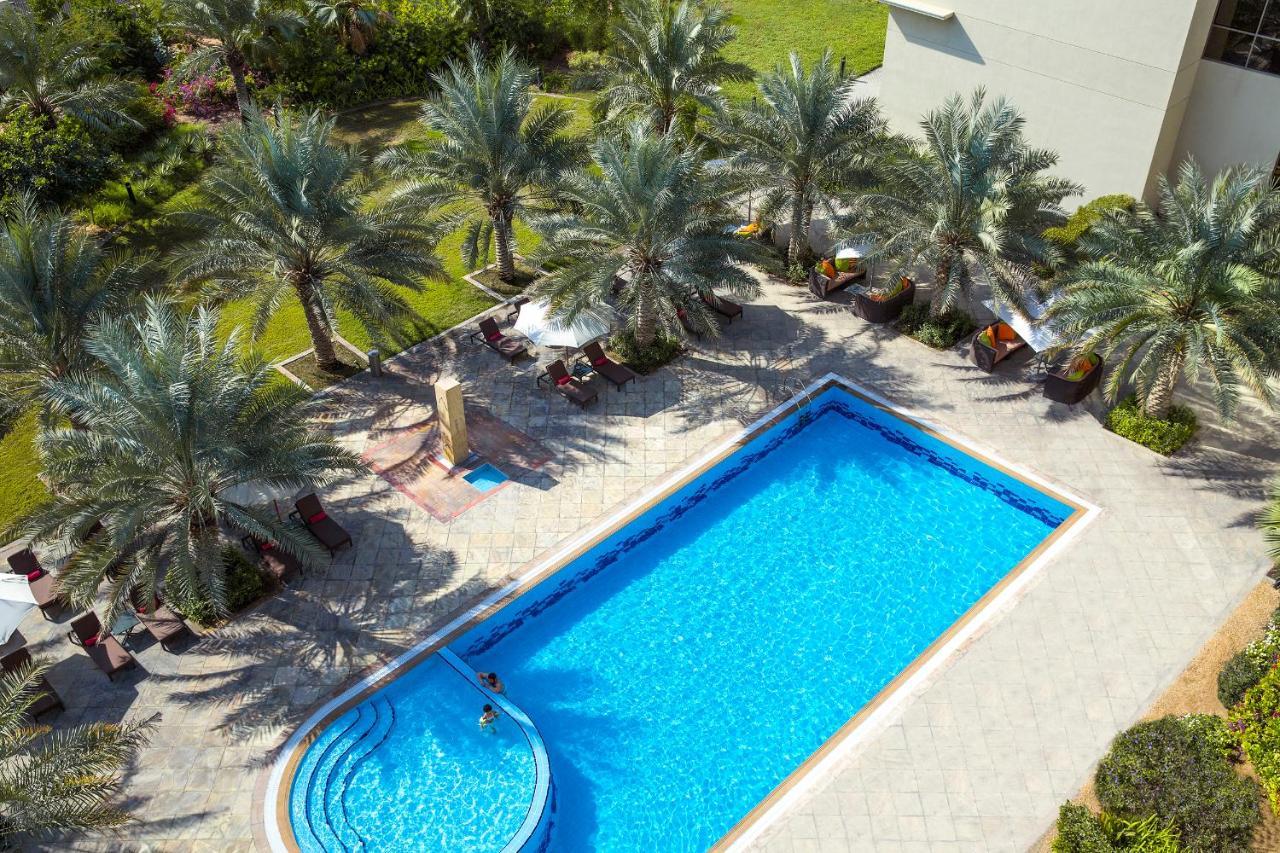 Hotel Centro Sharjah by Rotana, UAE - Booking com