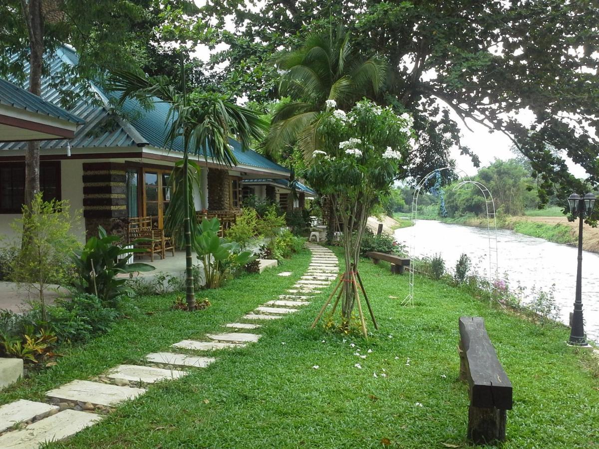 Resorts In Ban Pho Ngam Nakhon Nayok Province